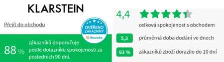 Klarstein.cz Heureka