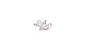 LaHome.cz logo