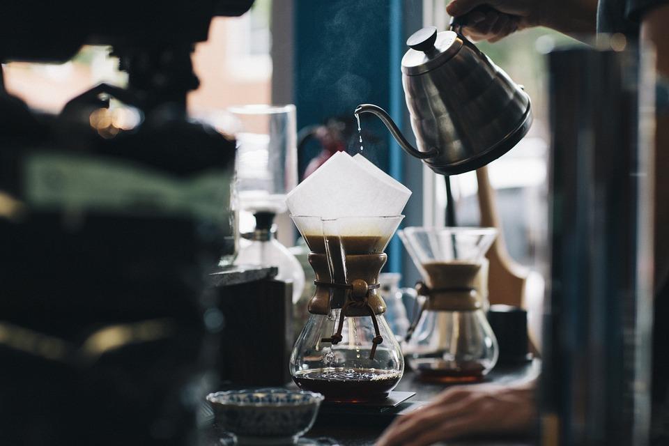 Nejlepší kávovar