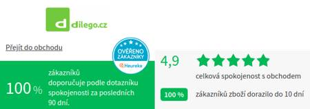 Dilego.cz Heureka