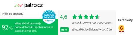 Patro.cz Heureka