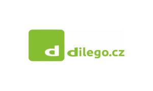 Dilego.cz logo