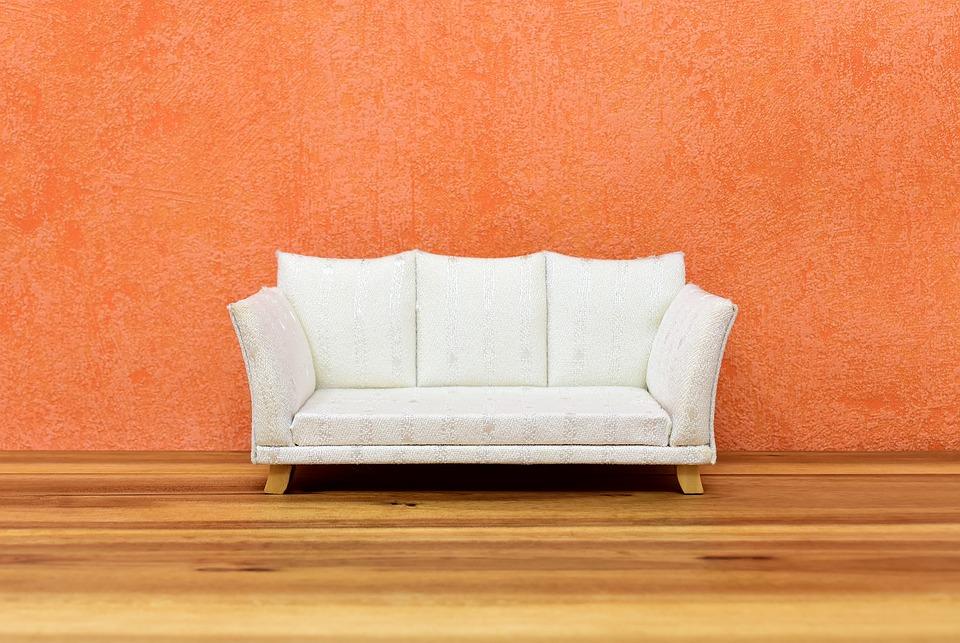 Jak ochránit podlahu před poškozením