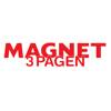 Magnet-3pagen logo