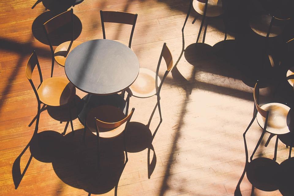Ochrana podlah před nábytkem