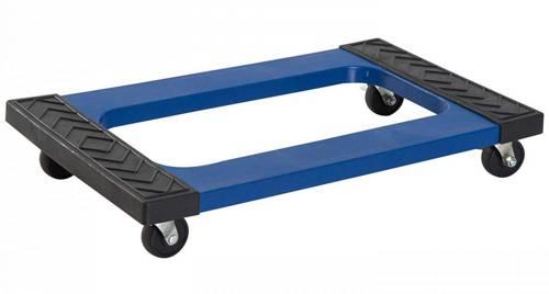 Plošinový vozík na nábytek