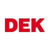 DEK logo small