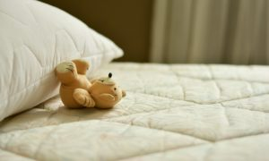 Jak na výběr matrace