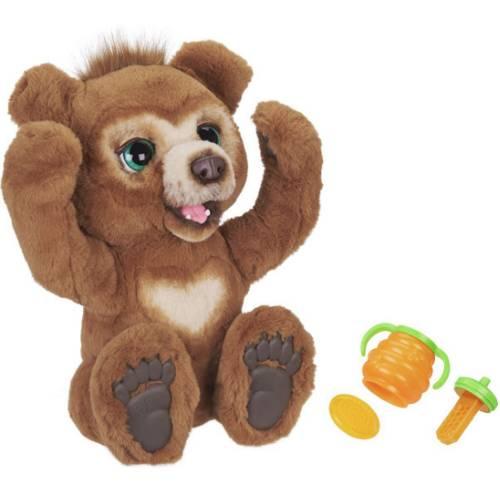 FurReal Blueberry medvěd (Hasbro)