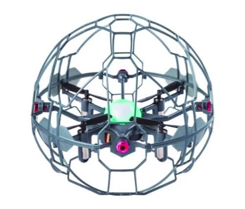 Létající koule Air Hogs Supernova (Spinmaster)