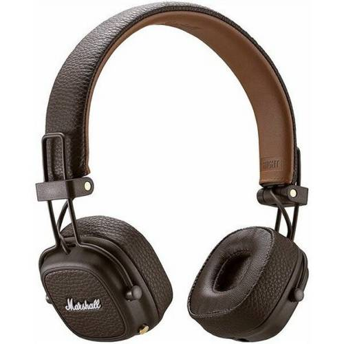 Bezdrátová sluchátka Marshall Major III Bluetooth