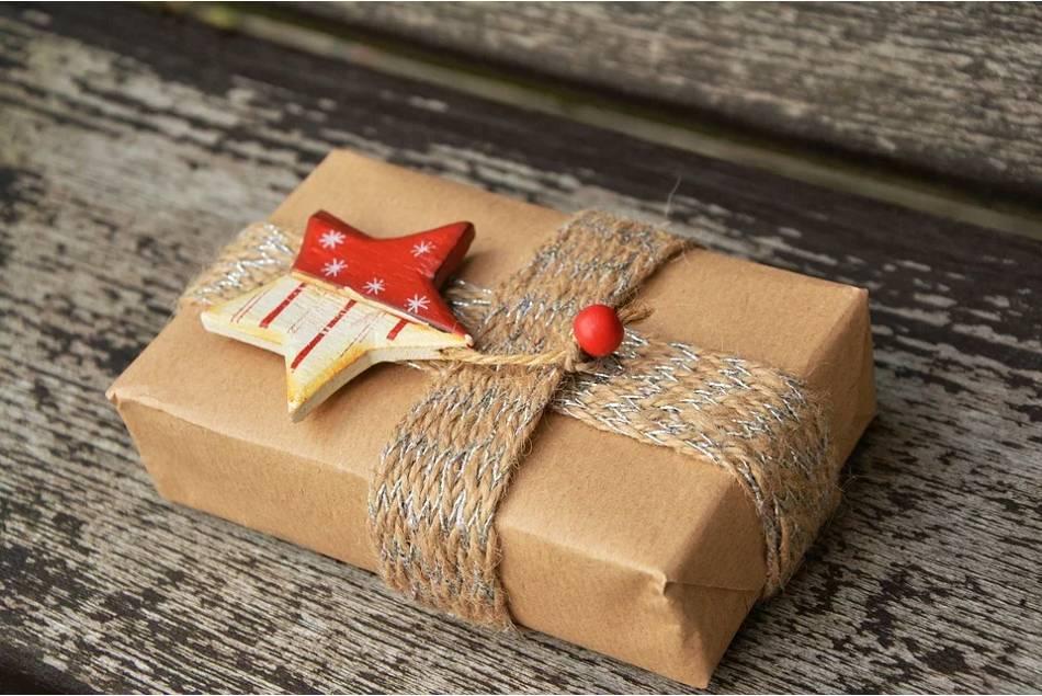 Jak na balení dárků