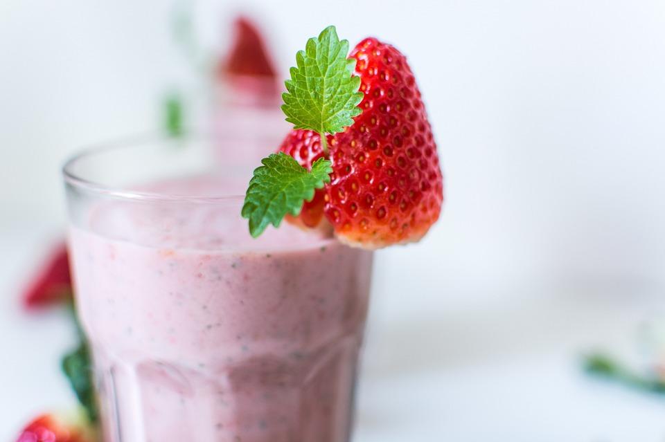 Smoothie mixér a zdravá výživa