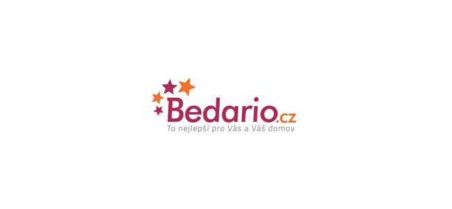 Bedario.cz logo