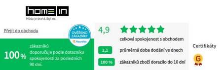 Homein.cz Heureka