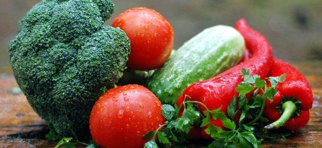 Jak pěstovat zeleninu v bytě