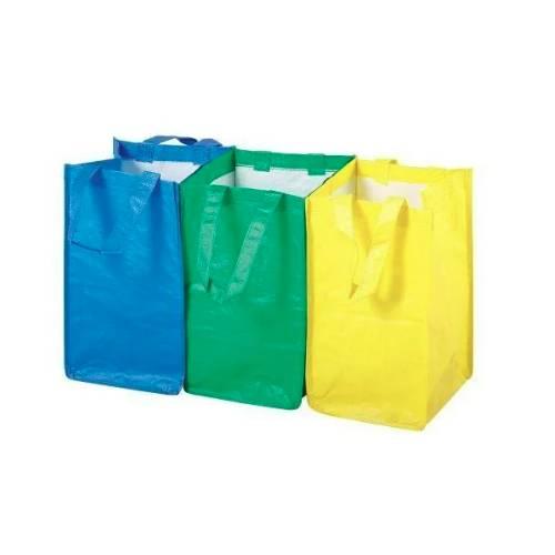AllServices Tašky na tříděný odpad