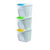 Koš na tříděný odpad Sortibox 20 l