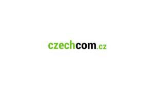 Czechcom.cz logo