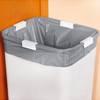 Držáky odpadkových pytlů