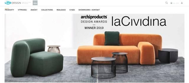 Lino Design e-shop