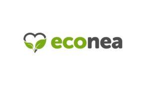 Econea.cz logo