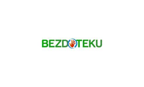 Bezdoteku.cz logo