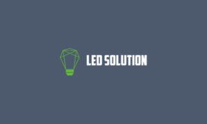 Ledsolution.cz logo