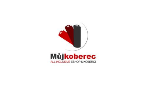 Mujkoberec.cz logo