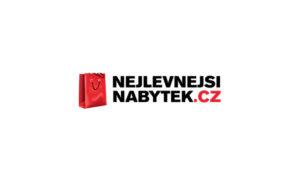 Nejlevnejsinabytek.cz logo