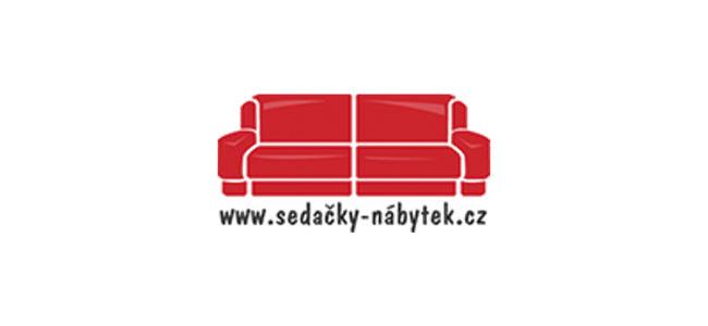 Sedacky-nabytek.cz logo