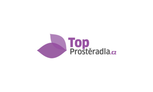 Topprosteradla.cz logo