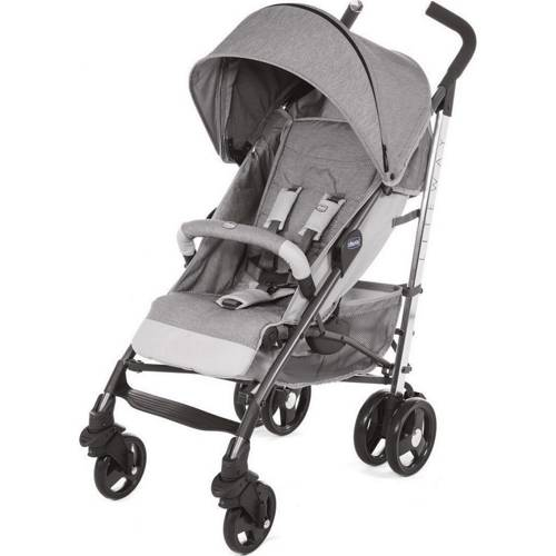 Chicco Lite Way 3 Top Special Edition