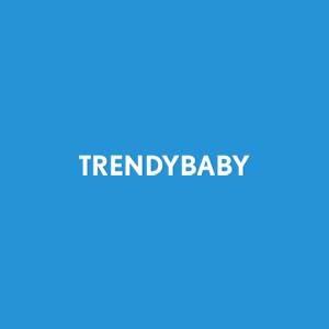 Trendybaby.cz logo