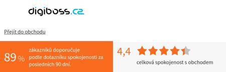 Digiboss.cz Heureka