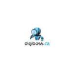 Digiboss.cz logo