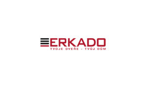 Dvere-erkado.cz logo