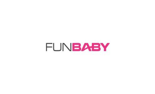 Funbaby.cz logo