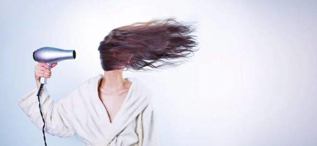 Jak vybrat ten nejlepší fén na vlasy