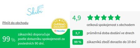 Skibi.cz Heureka