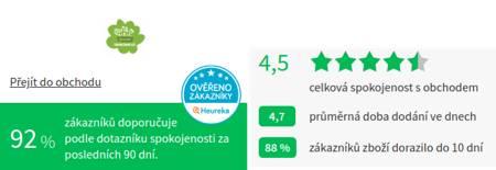Truhlíkov.cz Heureka
