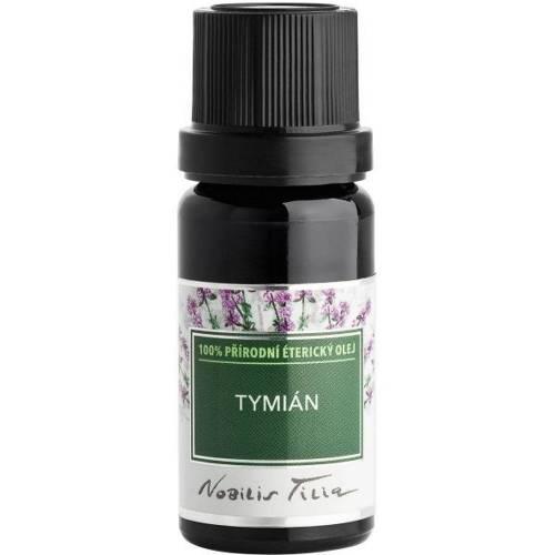 Tymiánový éterický olej Nobilis Tilia