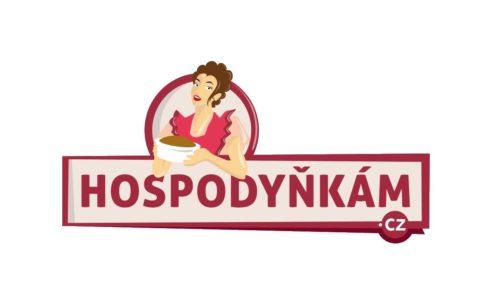 Hospodynkam.cz logo