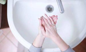 Jak na výrobu domácí dezinfekce
