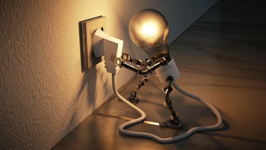 Smart neboli chytré osvětlení