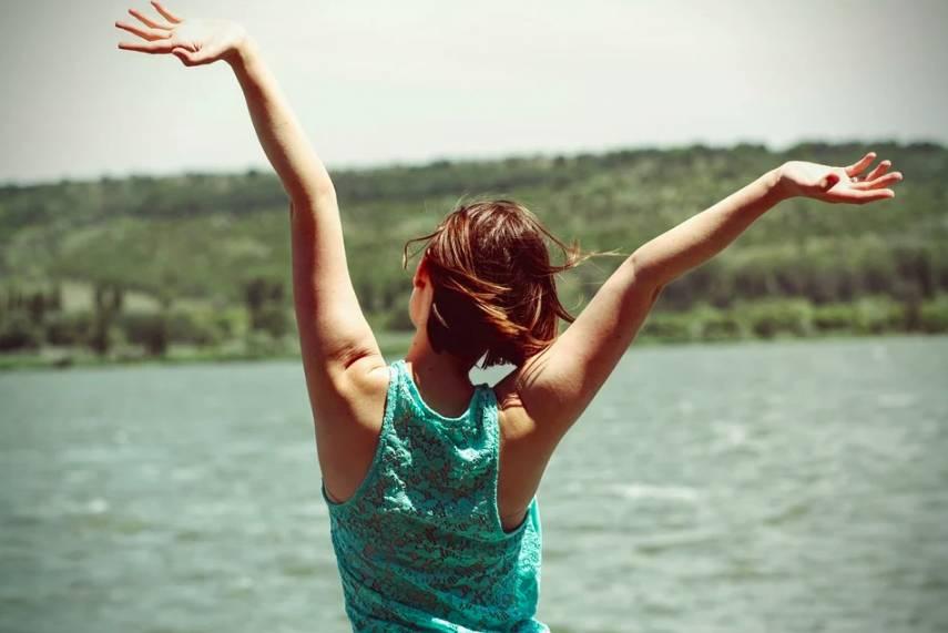Snažte se zabavit a udržet si dobrou náladu