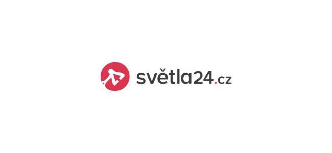 Světla24.cz logo