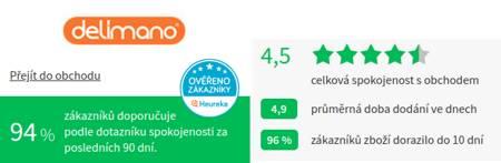 Delimano.cz Heureka