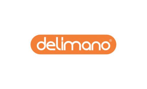 Delimano.cz logo