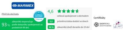 Marimex.cz Heureka